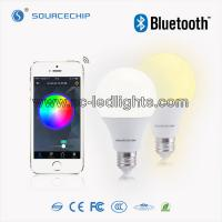 Wholesale 12w smart dimmable led bulbs wholesale from china suppliers