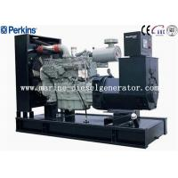 Buy cheap 200KVA 60HZ 1800rpm Perkins Diesel Generator With Three Phase Alternator from wholesalers