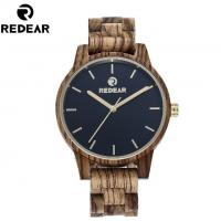 Wholesale Wholesale Men Personality Fashion Wood Quartz Wrist Watches 1664 from china suppliers
