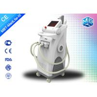 Wholesale Ipl Elight Rf Nd Yag / Laser Hair Removal Tattoo Removal Beauty Machine from china suppliers