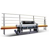 Wholesale Glass beveling machine with 11 spindles from china suppliers