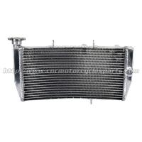 Wholesale All Aluminum Motorcycle Radiators Core For HONDA CBR929RR CBR954RR from china suppliers