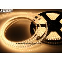 Wholesale 12V/24V Waterproof RGB Led Strip Light for Home Decoration Indoor Outdoor 5m per Roll from china suppliers