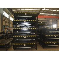 Wholesale Steel Truck Power Ramp Dock Leveler Pick Up Dock Leveller Safety from china suppliers