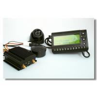 Wholesale 3G Real Time GPRS / GPS Car Tracker Positioning And Monitoring Location from china suppliers