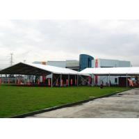 Wholesale Aluminum Frame Roof Top White Marquee Tent Pvc Coating Easy To Assemble from china suppliers