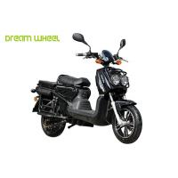 Wholesale 48V 500W Motor Motorcycle Style Moped Electric Scooter With 48V 20AH Battery from china suppliers