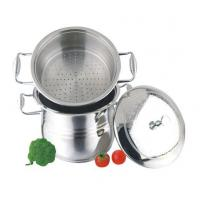 Buy cheap Couscous Pot (MSF-759) from wholesalers