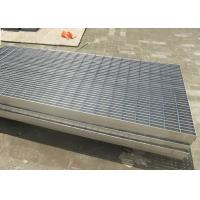 Wholesale Walkway Stainless Steel Open Mesh FlooringTwisted Bar Anti Corrosive from china suppliers