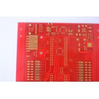Buy cheap Double sided board from wholesalers
