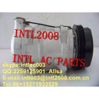 Wholesale DKS16H Air a/c ac compressor 67650 Infiniti M30 4pk V6 3.0L 92600-F6605 92600-F6600 92600F6605 92600F6600 506011-2000 from china suppliers