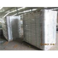 Wholesale Event Fence panels hot dipped galvanized 1100mm x 2500mm,pedestrian barriers crowd control barriers from china suppliers