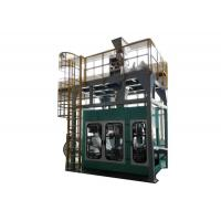 Wholesale Full-automatic FFS Form-Fill-Seal Bag Packaging Machine with High Precision Weighing System from china suppliers