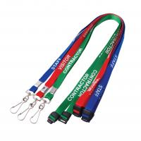 Wholesale Hook Swivel Lanyard USB Flash Drive / Compact USB Thumb Drive from china suppliers