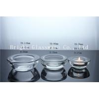 Wholesale decorating glass candle holders Wholesale from china suppliers