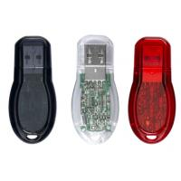 Wholesale Mini External Promotional USB Flash Drive Sticks with 64MB, 128MB, 512MB, 1GB, 4GB from china suppliers