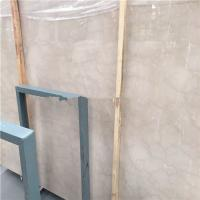Wholesale Cream Antique Marble Slabs Customized Size Surface Polished Design from china suppliers
