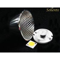 Wholesale COB LED Spotlight Reflector Cup With Light Pipe Holder 38 Degree Beam Angle from china suppliers