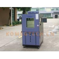 Wholesale Stainless Steel Precisely Controlled Temperature and Humidity Environmental Chamber from china suppliers