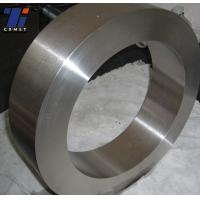 Wholesale titanium forged ring astm b381 from china suppliers