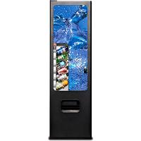 Wholesale Angle Ice Vending Machine & Ice Distributor with CE approval from china suppliers