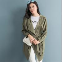 Wholesale wind coat , spring and autumn casual coat from china suppliers