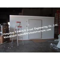 Wholesale Commercial Refrigerator Freezer Walk in Freezer And Cold Storage For Keeping Fresh Food from china suppliers