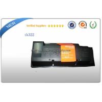 Wholesale monochrome Kyocera toner cartridges TK322 Toner Kit for Kyocera Laser Printer FS - 3900DN from china suppliers