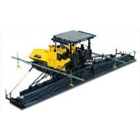 Wholesale XCMG RP602L concrete asphalt pavers / Road Maintenance Machinery Automatic control from china suppliers