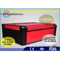 Quality 4060 Acrylic Leather Wood Laser Engraving Machine Reci 100W Co2 Laser Tube for sale