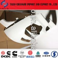 Wholesale Dongfeng Truck Spare Parts Bumper 8406019,8406019-c0100 from china suppliers