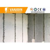 Wholesale Concrete Engineering Siding Exterior Composite Insulated Panels Damp Proof from china suppliers