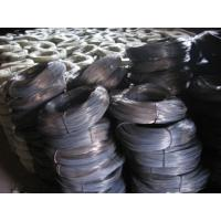 Wholesale 4mm Black iron wire / black annealed wire for binding from china suppliers