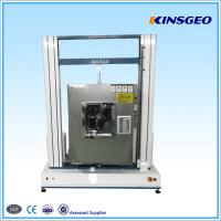 Wholesale Double Column Tensile Testing Machine with Panasonic Servo Motor for Testing Peel Strength from china suppliers