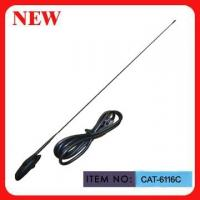 Wholesale Black Glass Fiber Mast Car Roof Antenna For The Radio Fit VW Peugeot Citroen from china suppliers