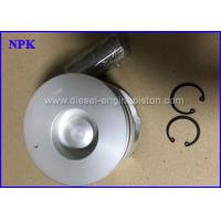Wholesale 4HG1 Isuzu Engine Parts / Heavy Duty Piston With Pin And Clips 8 - 97183 - 6660 from china suppliers