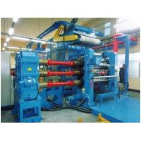 Wholesale China Manufacturer Five-Roller rubber sheet calendering press machine from china suppliers