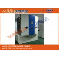 Wholesale Electron Beam Evaporation Optical Lens Coating Machine / Vacuum Coating Equipment from china suppliers