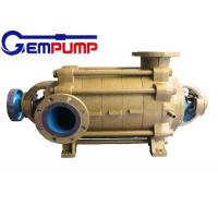 Wholesale TSWA series horizontal multi-stage centrifugal pump 18.4 ~ 270 m Head from china suppliers