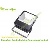 Quality Dimmable 100W outdoor Led Flood Light with CCT 2200K to 6500K for sale