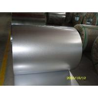 Wholesale SGS and BV Certificated Galvanzied Steel Coil GI with High Zinc Coating Layer from china suppliers