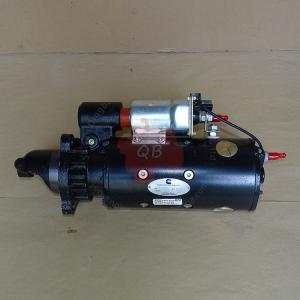 Wholesale Genuine Cummins K38 K50 QSK60 Diesel Engine Parts 24V Starting Motor 3636819 3651892 3171099 from china suppliers