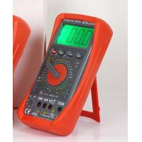 Wholesale One - Hand diode Digital Automotive Multimeter autorange AT2150B manual from china suppliers