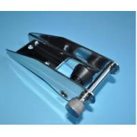 Quality Boat Stainless Steel Bow Anchor Roller Fixed Marine Yacht Docking Isure Marine for sale