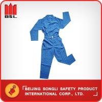 Wholesale SLA-A9 COVERALL (WORKING WEAR) from china suppliers