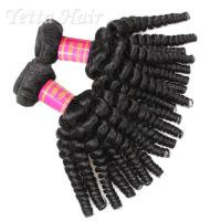 "Wholesale No Lice 10"" - 30"" 6A Indian Remy Human Hair Weave For Black Women from china suppliers"