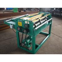 Wholesale High Precision Electric Steel Coil Slitting Machine / Rewinding Machine from china suppliers