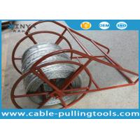 Wholesale 12 Strands 320kN Non Rotating Wire Rope Overhead For Transmission Line Stringing Machine from china suppliers