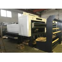 Wholesale High precision paper sheeting machine jumbo paper roll cutting machine from china suppliers