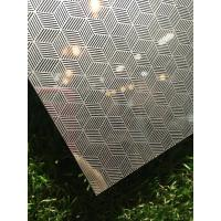 Wholesale Middle East market construction material exterior interior design embossed plate from China manufacturers from china suppliers